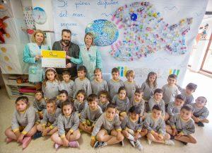 6º EI Centro de Educación Infantil San José (Gondomar) - Premio votación popular