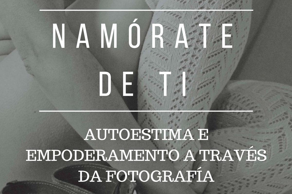 Eurural organiza en Tomiño un curso de autoestima e empoderamento feminino a través da fotografía