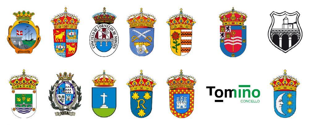 logos-concellos