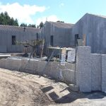 Proxecto de creación de apartamentos turísticos en Figueiró