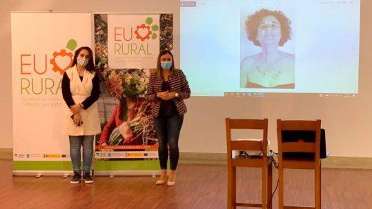 Arranca en Mos o curso de autoestima e empoderamento feminino a través da fotografía 'Namórate de ti' de Eu Rural